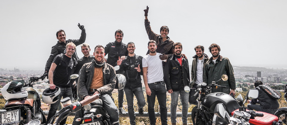 Scooter and Motorcycle Rental Barcelona & Ibiza Open 24h/7days/365 days