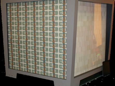 One Night to Raise Half a Million Dollars