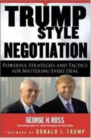 Trump Style Negotiation - George Ross