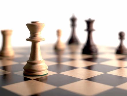 Strategic Entrepreneurism