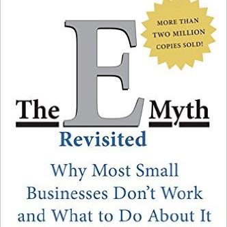 The E-Myth - Michael Gerber