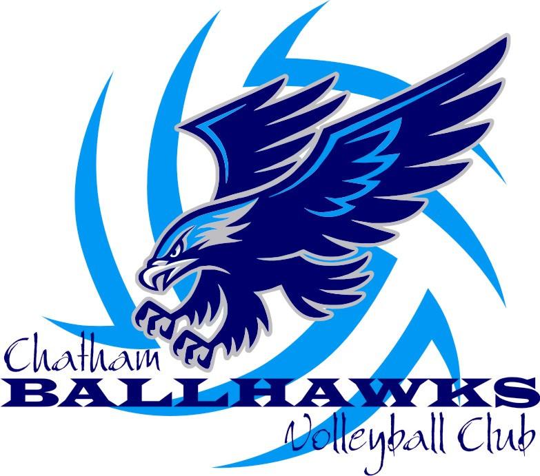 Girls Competitive 2018-19 | chathamballhawksvbc