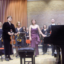 Beethoven 4th Piano Concerto
