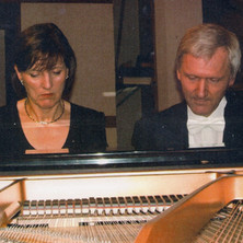 Duo (with Thomas Solzbacher)