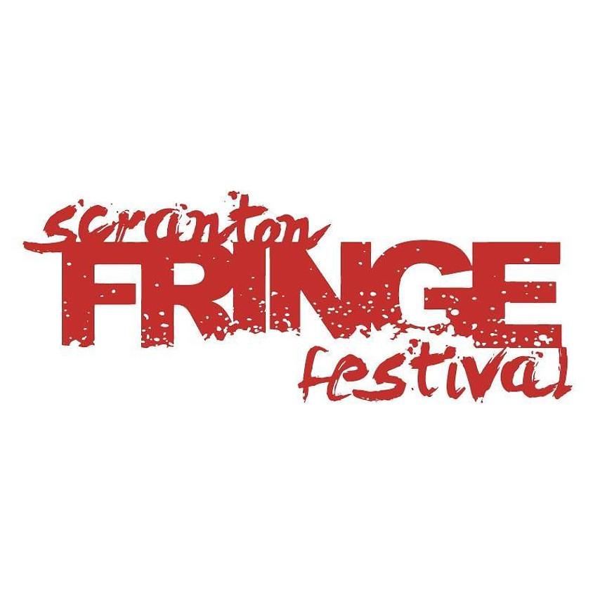Taste of Fringe Fundraiser - Scranton Fringe Festival
