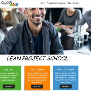 Online @ Lean Project School