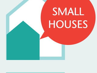 The Future is Smaller Location Efficient Homes