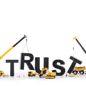 Trust Based Teams