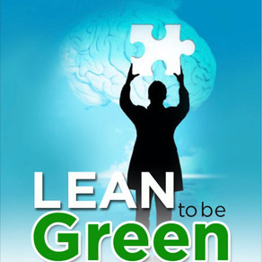Lean Thinking for a #NetZero Building Industry