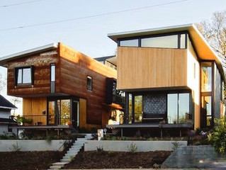 Back to the Future Homes | EcoSmart