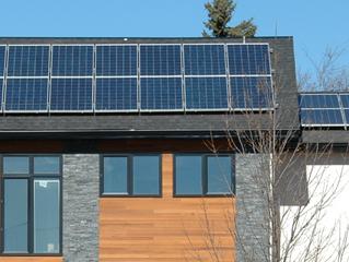 The #EcoSmart #NetZero Home Building Recipe