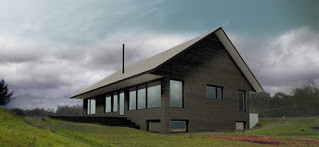 Passive House Performance on a Beer Budget