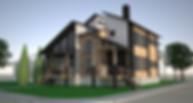 Duplex Render Exterior A.png