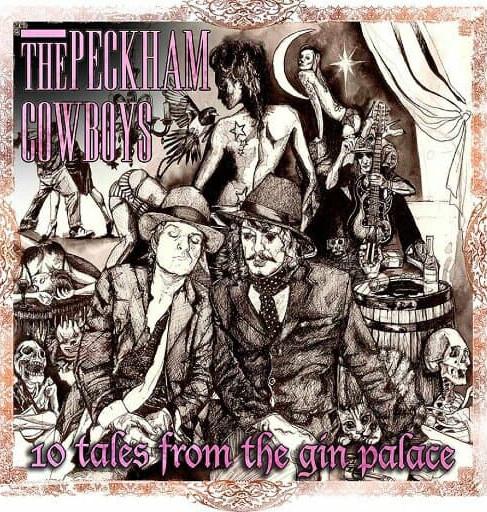 The Peckham Cowboys