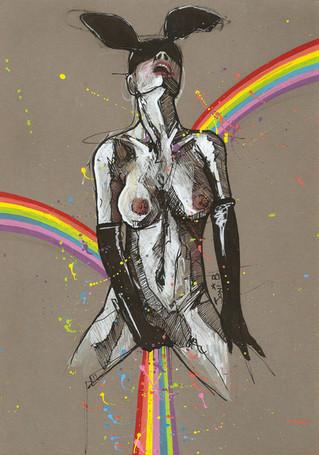Taste the Rainbow IIII