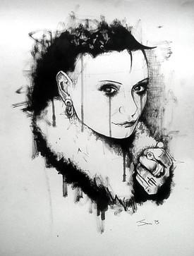 Silvia Zed