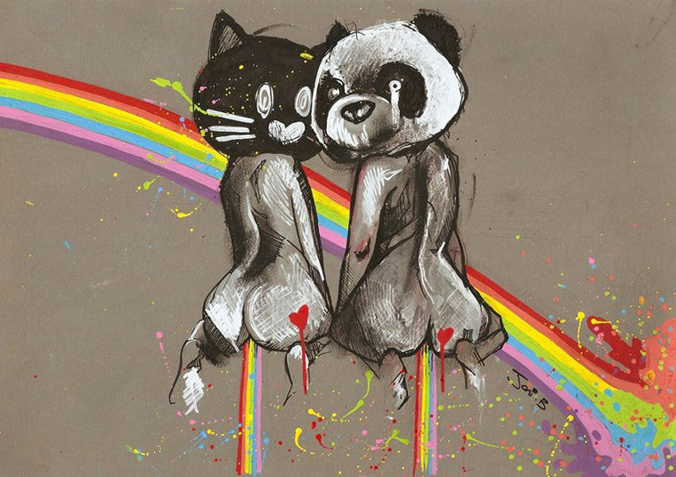 Taste the Rainbow VIII