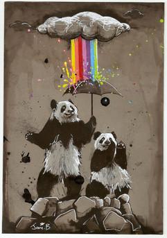 Disco Pandas