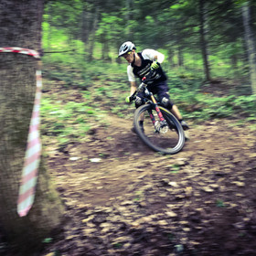 Black Bear Enduro