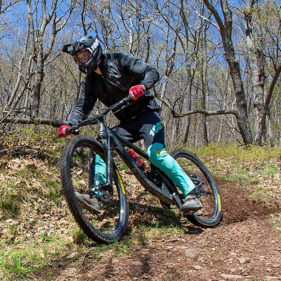 Cacapon Enduro