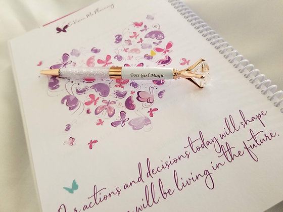Boss Girl Magic Pen