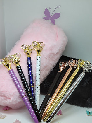 Butterfly Planning Pens