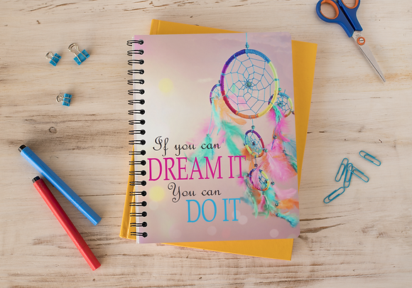 Dream Catcher Planner