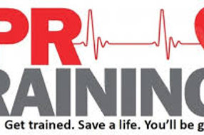 Adult/Infant CPR/First Aid/AED third Saturday
