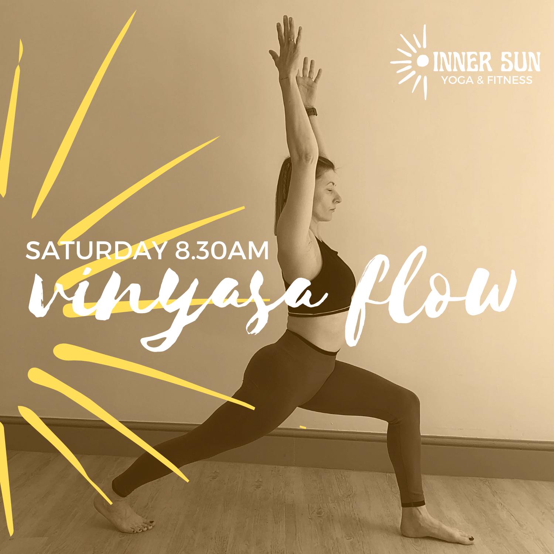 STUDIO Vinyasa Flow Yoga