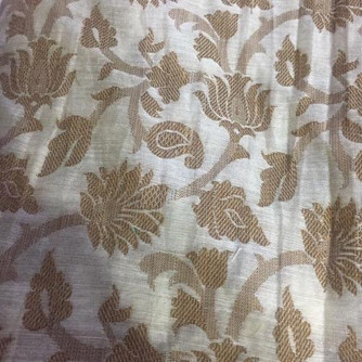 About Cotton Jacquard