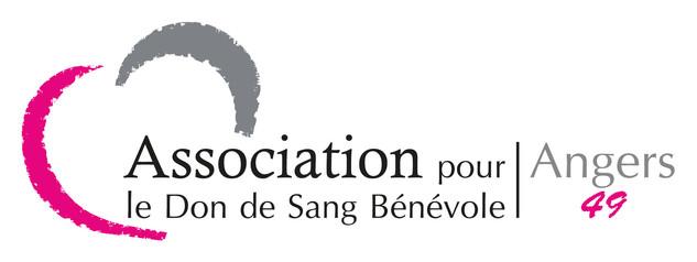 Logo - Association Don de Sang