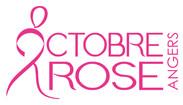 Logo - Octobre rose d'Angers