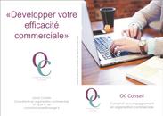 Plaquette - OC Conseil