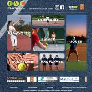 Saint-Barth' Tennis