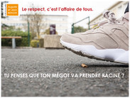 Campagne respect