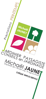 Flyer - Michaël Jaunet