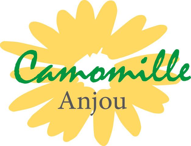 Logo - Camomille Anjou