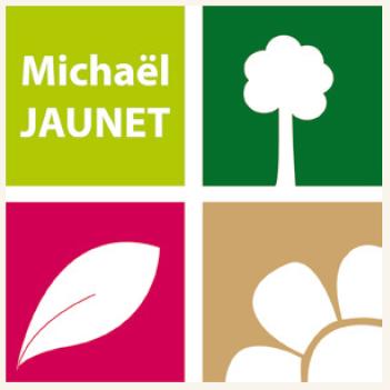 Logo - Michaël Jaunet