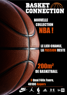Basket connection