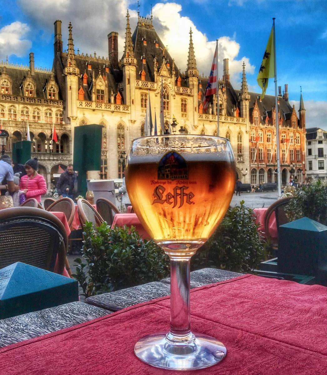 Beer Experiences in Europe