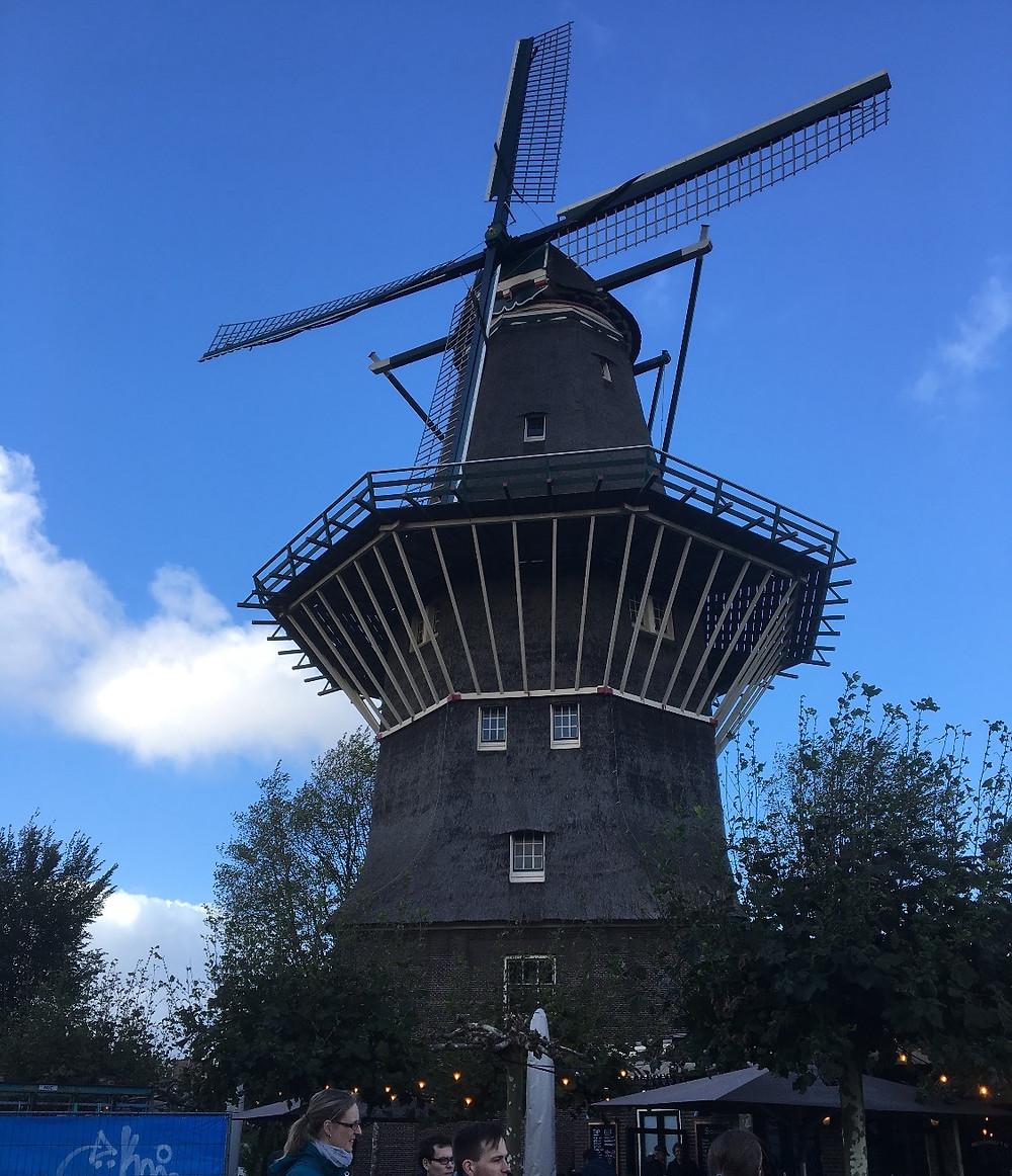 Brouwerij't IJ Windmill Brewery