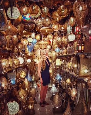 The Magic of Marrakech