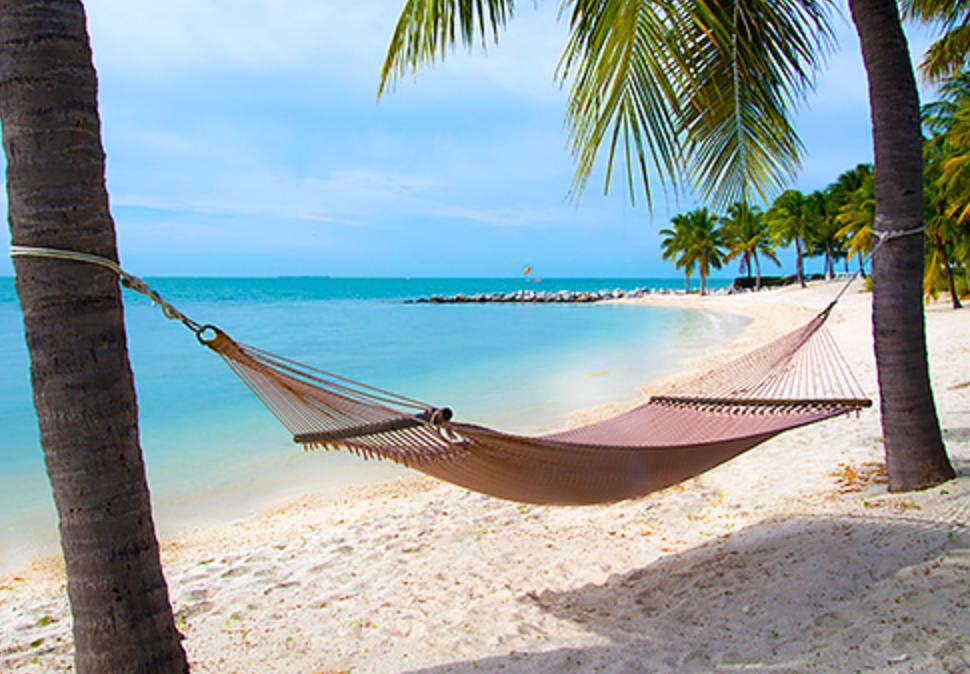 Crescent Beach, Key West