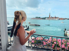 Italy's Most Romantic City- Falling in Love with Venice
