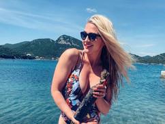Dive for Wine: Croatia's Underwater Winery