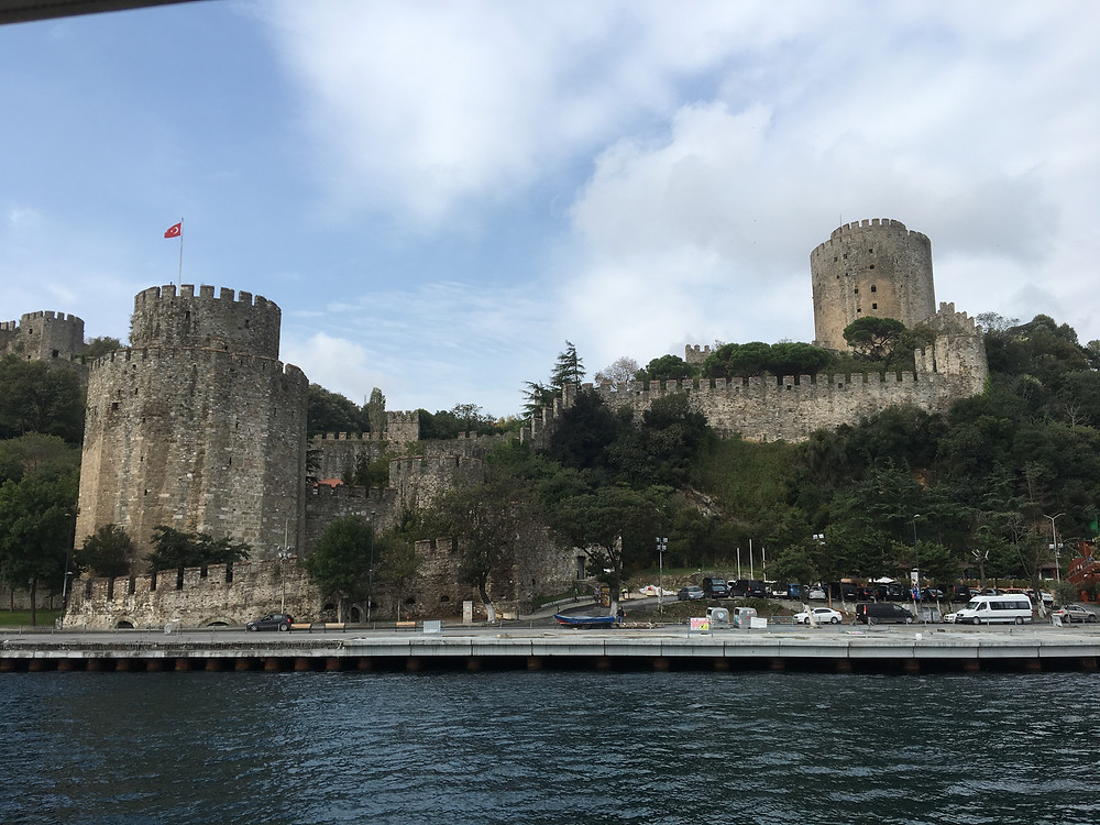 Bosporus Straight Cruise