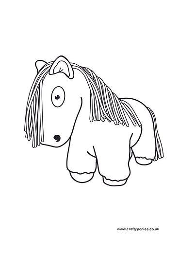 line drawing pony.jpg