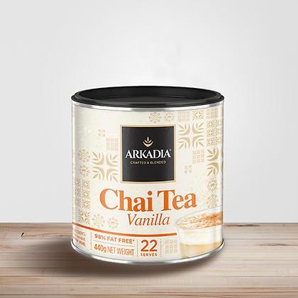Arkadia Vanilla Chai Powder