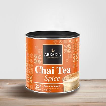 Arkadia Spiced Chai Powder