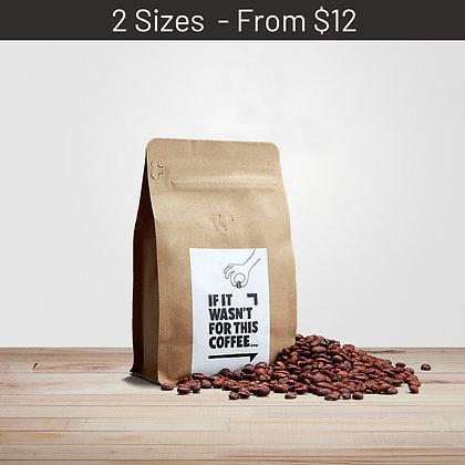 IIWFTC Coffee Beans